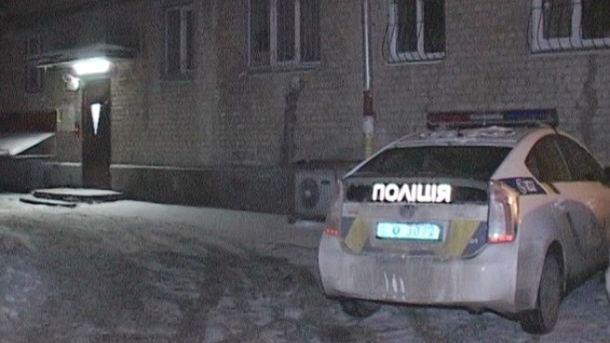 Діти були одні в квартирі 9 днів. Фото: kyiv.npu.gov.ua