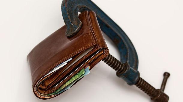 Инфляция в Украине продолжит ускорятся. Фото: Pixabay