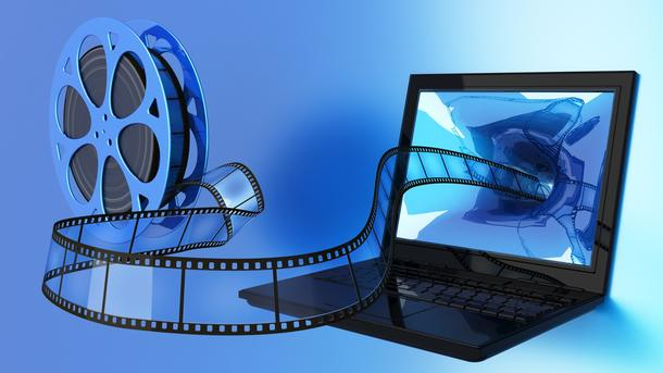 Киберполиция пресекла работу еще одного пиратского онлайн-кинотеатра в Украине, фото Mediasat
