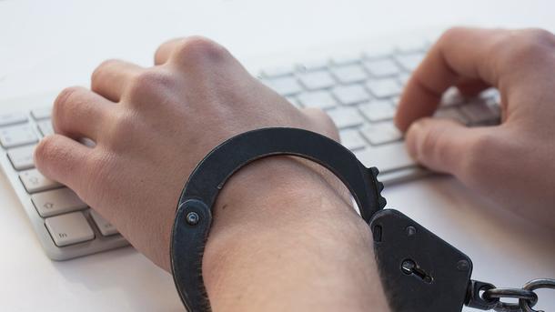 Преступники ответят перед законом. Фото: pixabay.com