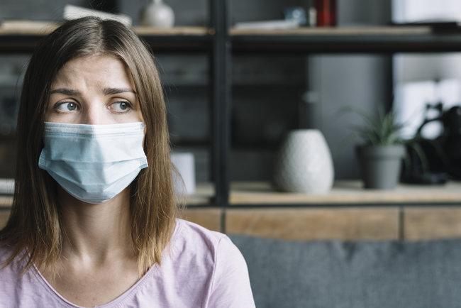 Симптомы гриппа проявляются внезапно