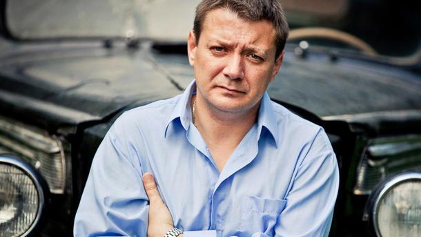 Ян Цапник. Фото: kino-teatr.ru