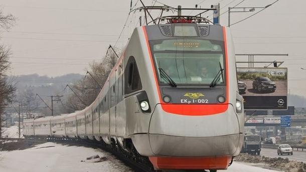 Пассажирам сообщили о том, что ведутся ремонтные работы. Фото: YouTube