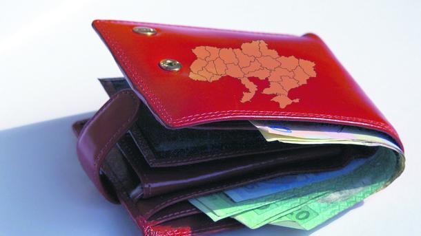 """З 1 січня мінімальна зарплата в Україні збільшилася вдвічі - до 3200 гривень на місяць. Фото з архіву """"Сьогодні"""""""