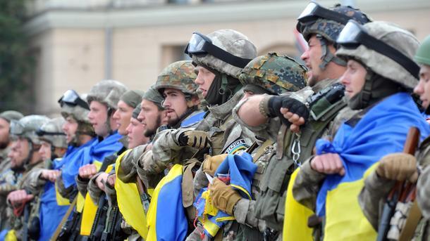 Кого заберуть в армію. Фото: архів