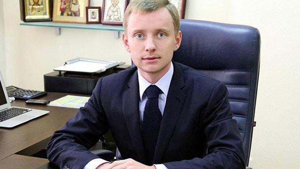 Александр Кацуба. Фото из открытых источников
