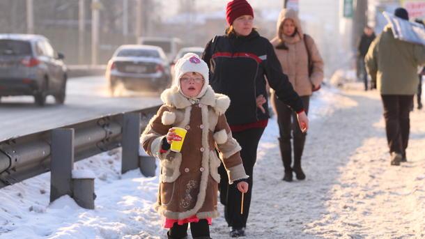 Яку погоду чекати українцям. Фото: архів