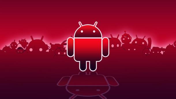 Android-устройства в Украине атакует вирус. Фото: xakep.ru