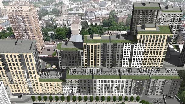 Активисты: «Застройка разрушит территорию старого города». Фото: facebook.com
