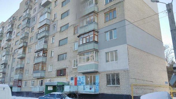 Холодная гора. Жильцам дома на ул. Грушевского, 5, предлагают платить на 1,46 грн больше. Фото: И. Морозова