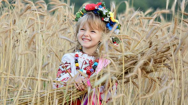 В Україні за 25 років число дітей скоротилося вдвічі. Ф