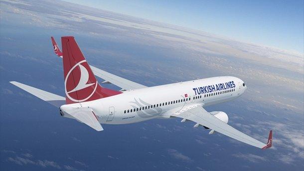 Турецкая авиакомпания возместит убытки пострадавшим из-за указа Трампа. Фото: turkishairlines.com