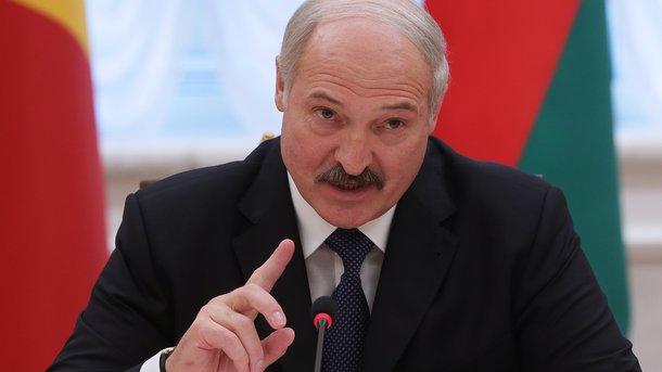 Александр Лукашенко. Фото: svoboda.org