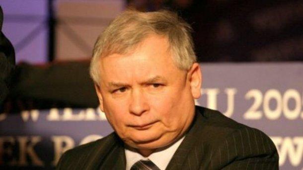 Ярослав Качинский. Фото: politikus.ru