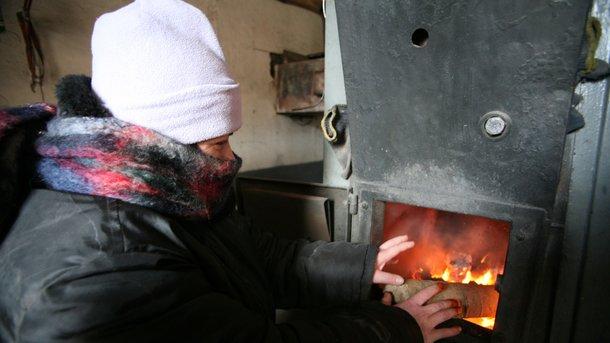 Удар по украинцам. Блокада Донбасса «заморозит» обычных людей, которым и так сейчас тяжело