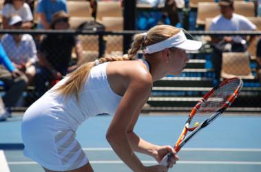 Алена Бондаренко - во втором круге Australian Open. Фото sapronov.org