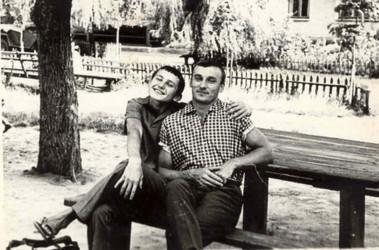 Братья. Женя и Геннадий Борисенко  Фото из личного архива семьи Борисенко