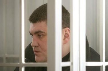 Обвиняемый. Валерий Костенко