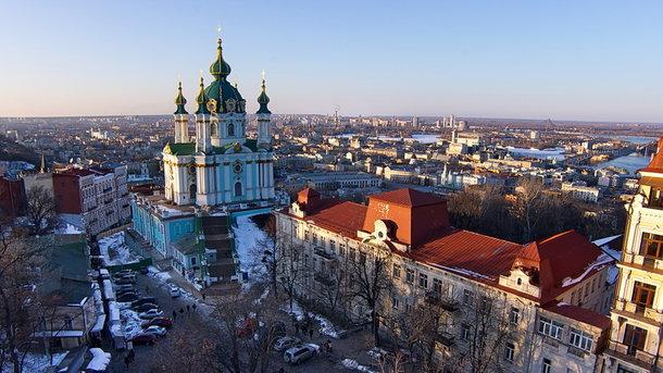 В Україну йде весна. Фото: ЖЖ