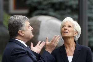 Як меморандум з МВФ змінить життя українців. Фото: panteleymonovka.ком