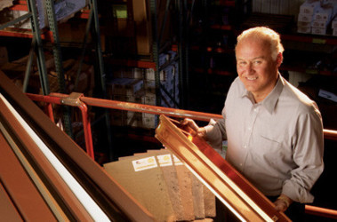 Кен Хендрикс. Фото с сайта forbes.com