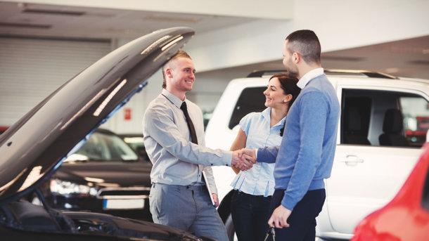 Рынок автомобилей в 2017 году вырастет на 15-30%. Фото: autocentre.ua