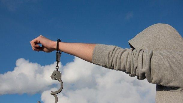 Підлітка затримано. Фото: pixabay.com