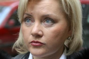 Оксана Билозир; фото Ю.Кузнецова