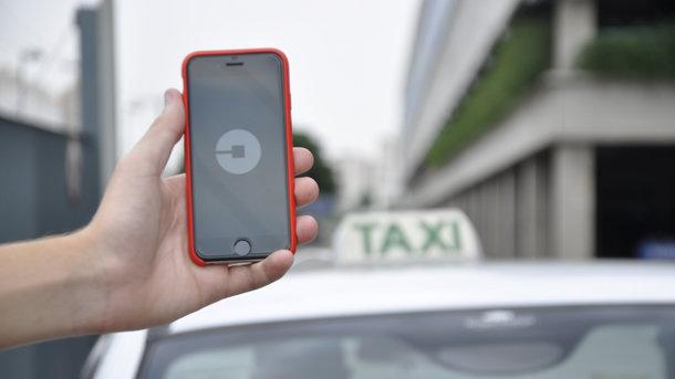 Uber переживает корпоративный кризис. Фото: Fernando Oda / Flickr