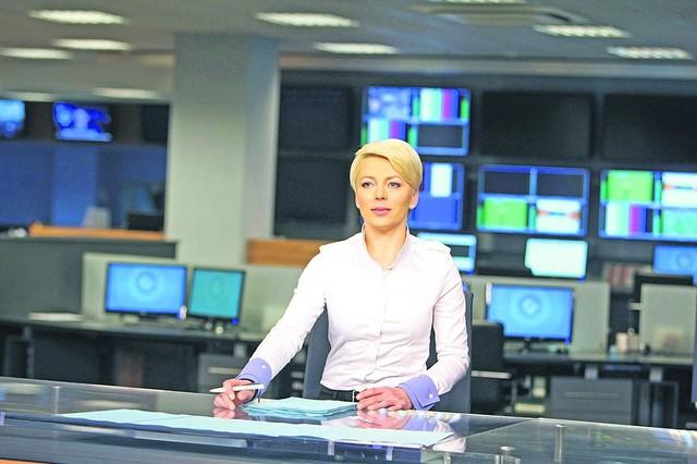 Телеведущая работа киев модельное агенство улан удэ