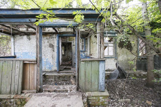 Українські села-примари: покинута спадщина країни - Ми проїхалися по  зникаючим селищам країни, щоб дізнатися, як живеться останнім аборигенам |  СЬОГОДНІ