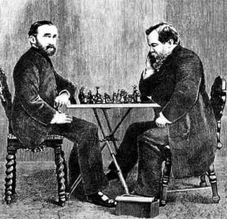 Тест. Десять интересных фактов о шахматах