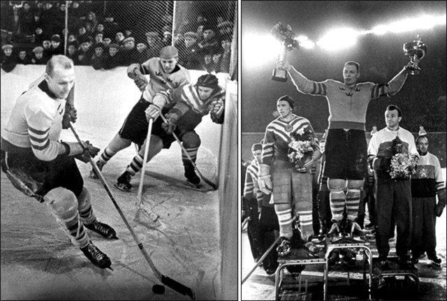 """""""Трусливые стратеги из НАТО"""": почему хоккеисты бойкотировали чемпионат мира в СССР"""