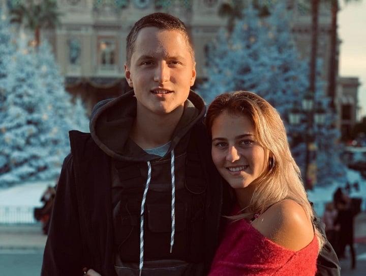 Свадебный бум в украинском теннисе. Вот и Марта Костюк намекнула