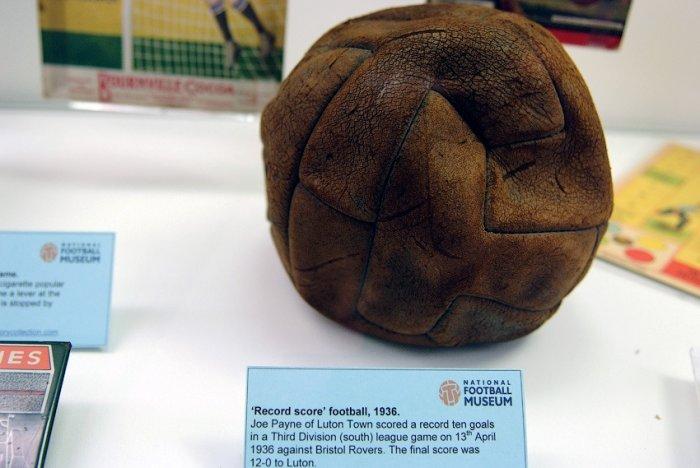 2 фунта – такую премию получил футболист за вечный рекорд Англии