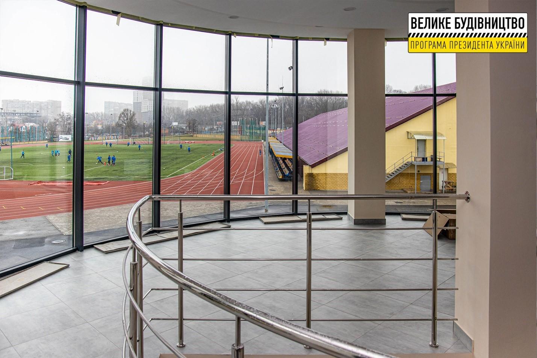 Простоит не менее 50 лет: в Днепре построили энергоэффективный Олимпийский дом