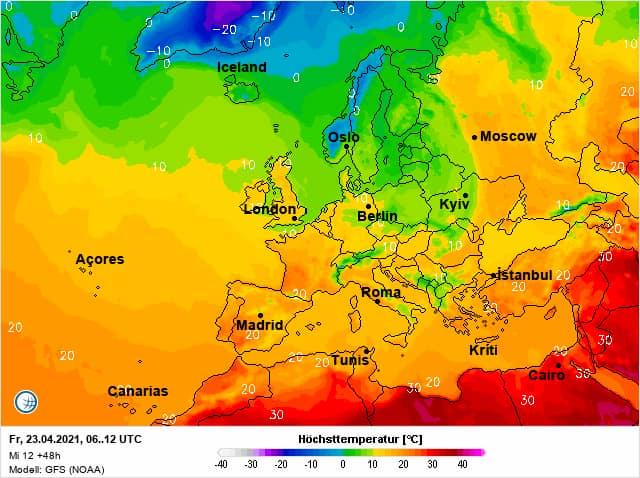 В Україну увірветься різке похолодання: синоптик розповіла, як зміниться погода