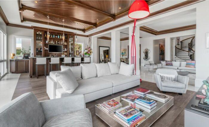 Некуда привязать яхту! Фото роскошного дома в Майами, который не нужен звезде НБА