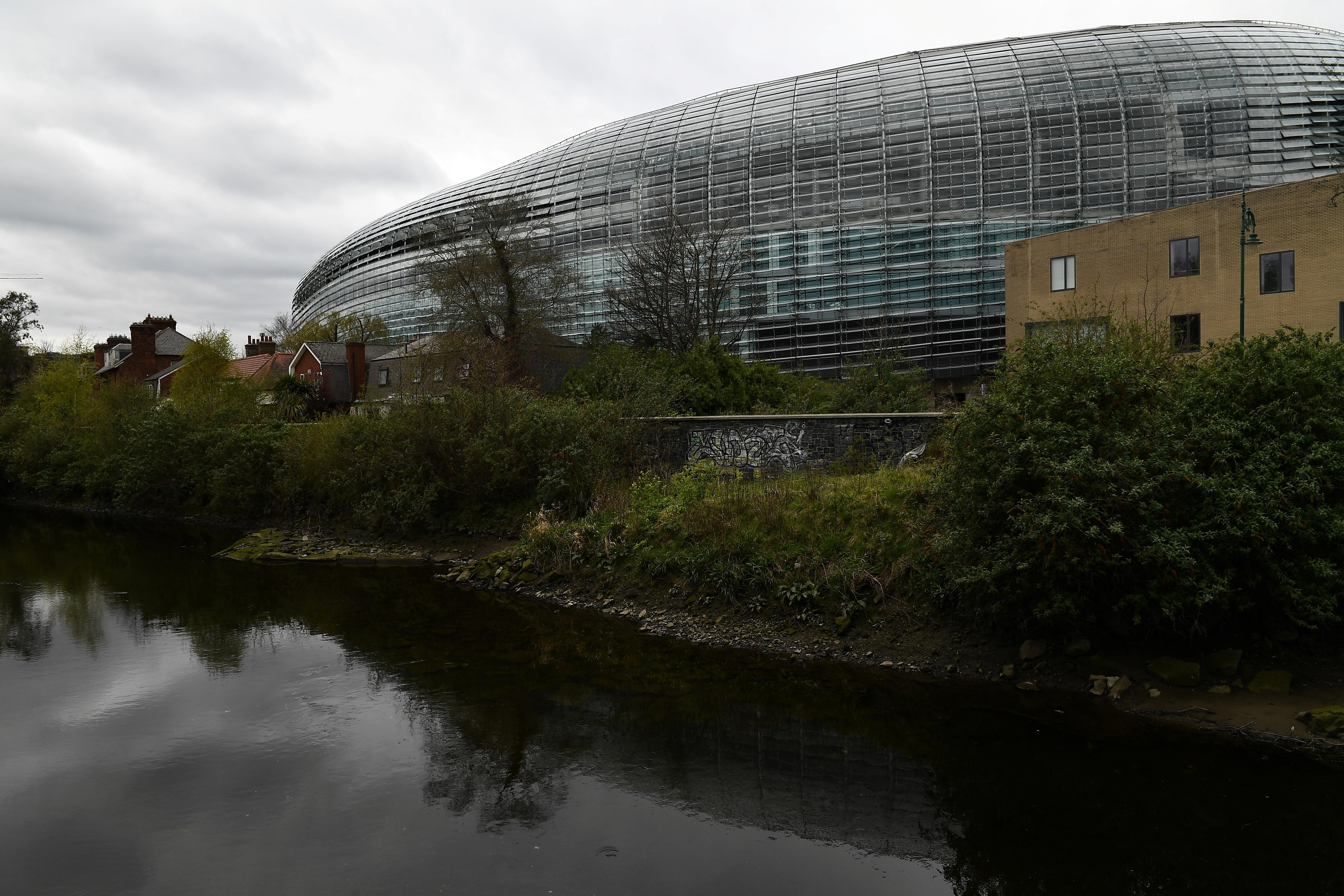У Ирландии забирают матчи Евро-2020 и отдают России: все решено на 99%