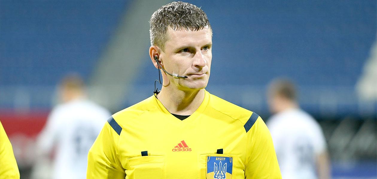 Это за пределами здравого смысла – реакция судей на отмену гола Зари в Кубке Украины