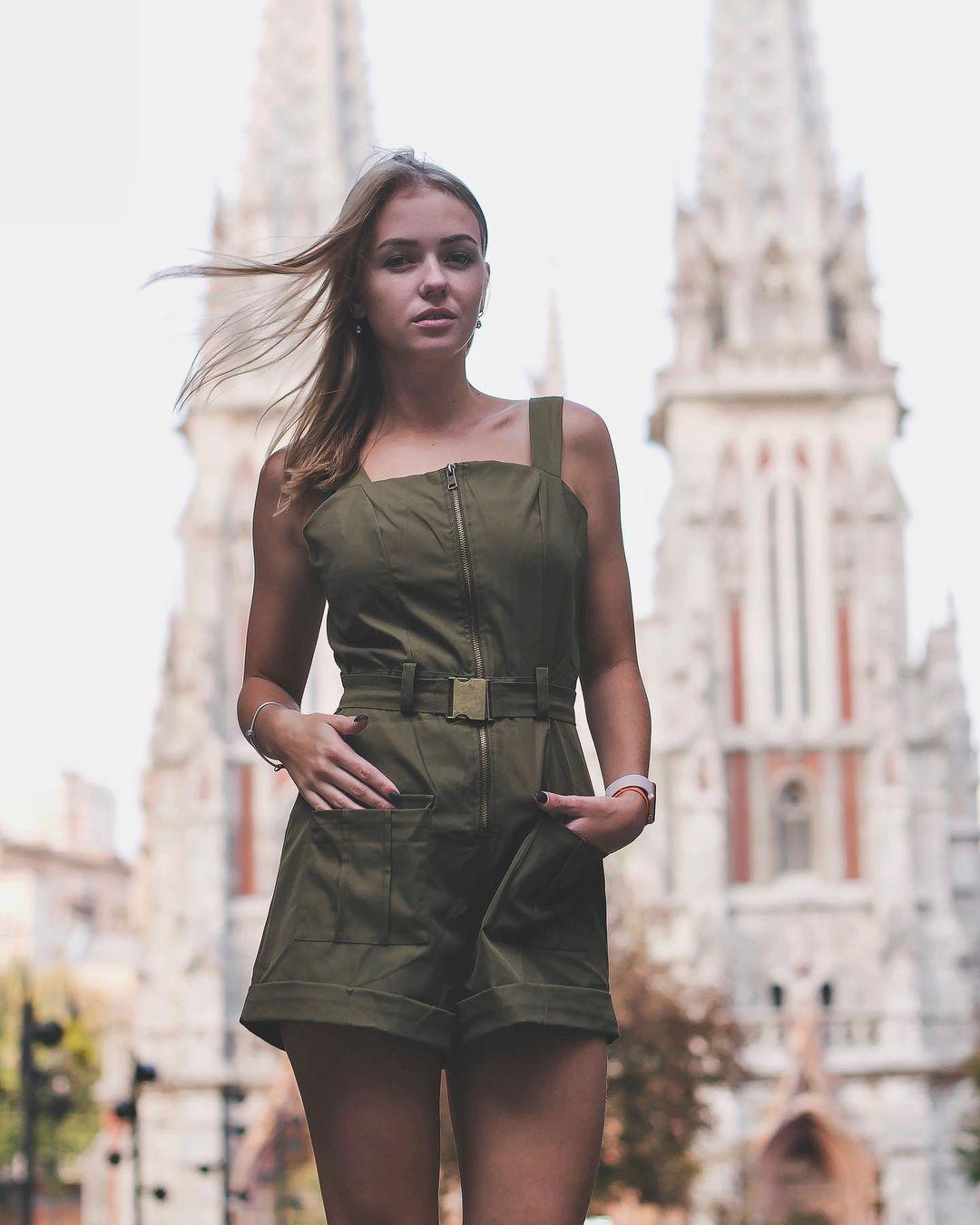 Так люблю, что убить хочется! Прекрасная Анастасия лишила сборную Украины холостяка