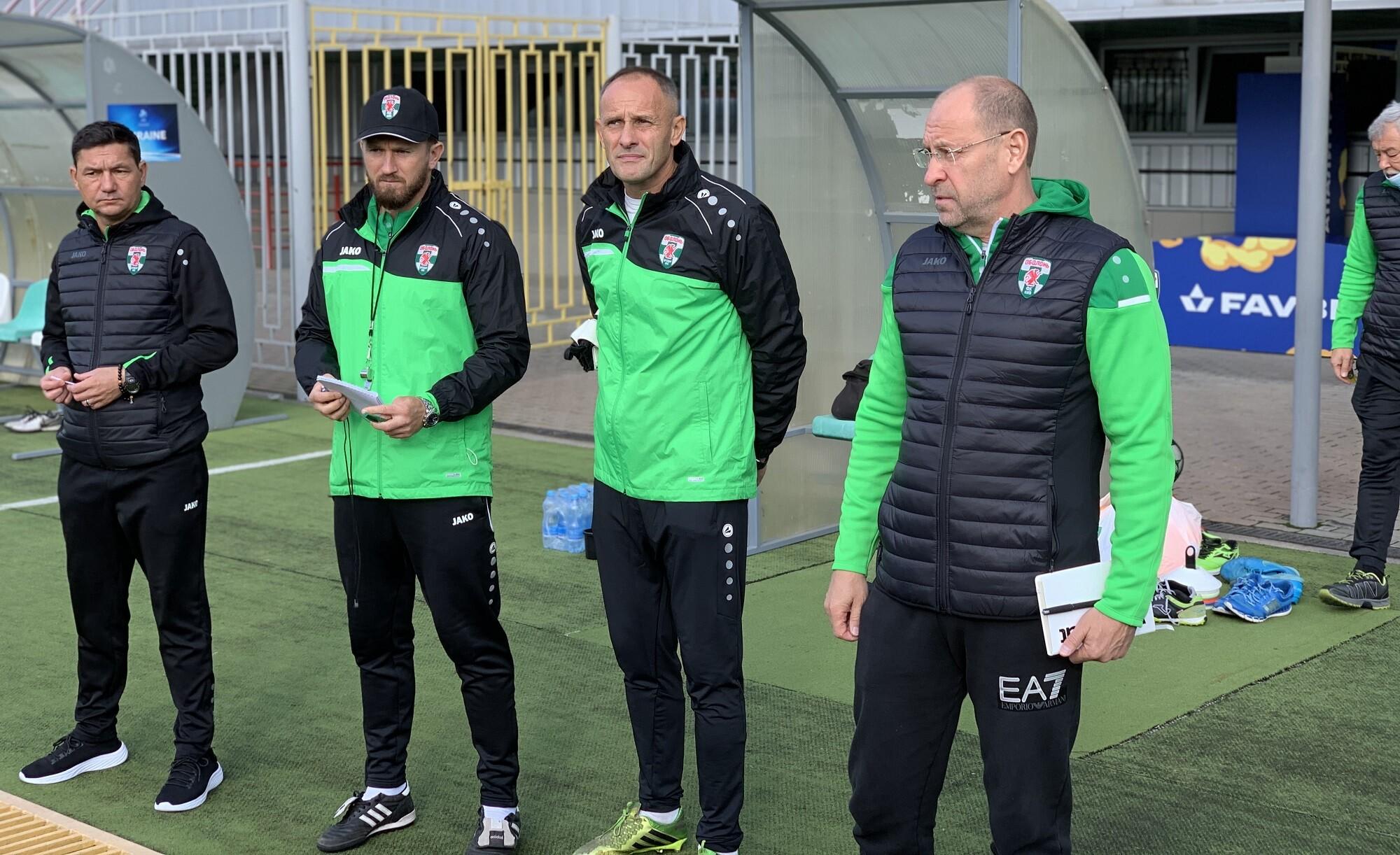 Тренер, открывший Милевского и Алиева, остался без работы