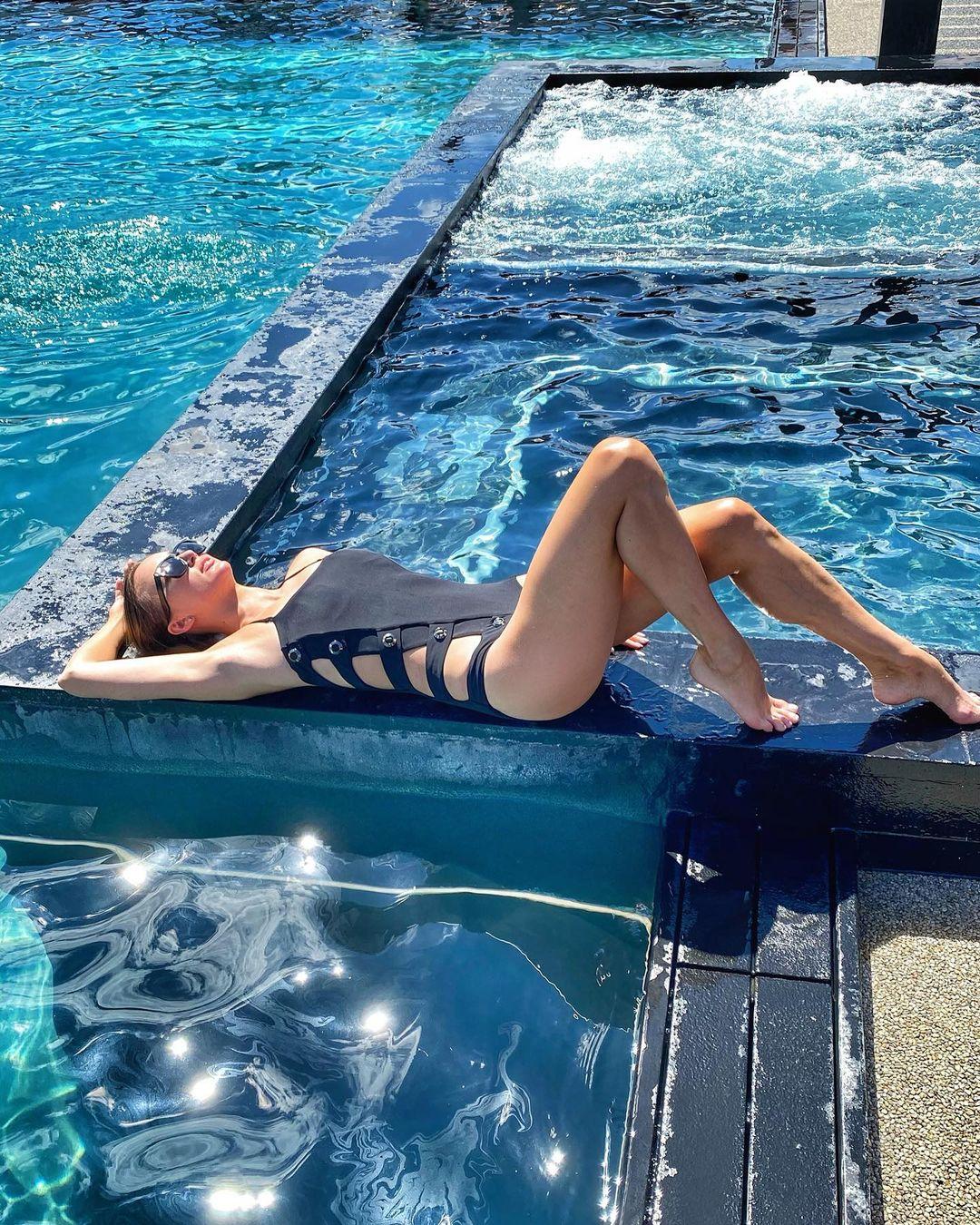 Как избавиться от стресса: шесть проверенных способов Анны Ризатдиновой