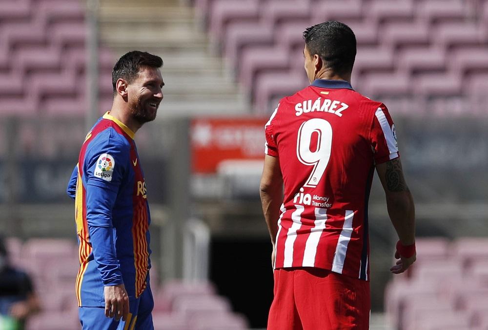 Месси промазал! В матче Барселона – Атлетико выиграл Реал
