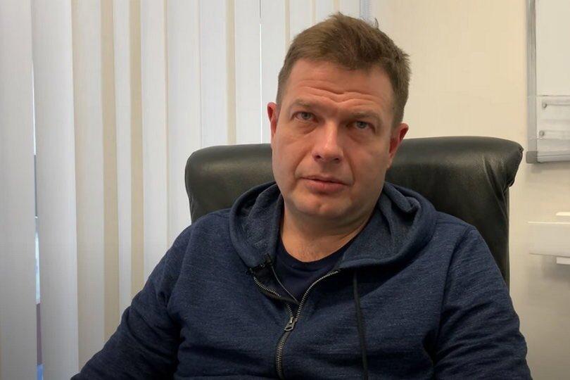 Страшно жить в Москве: директор Спартака в реанимации после жестокого избиения на улице